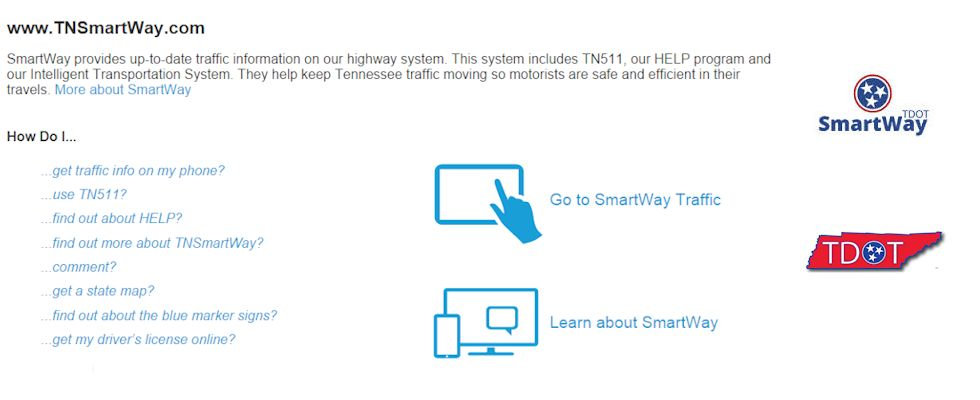 TN SmartWay - Wilson County Road Commission