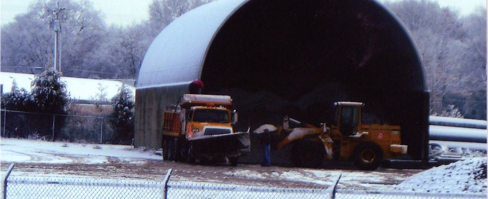 Preparing for winter storms - Wilson County Roads